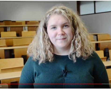 Vidéo :Marie, BAC Pro SPVL Services de Proximité et Vie Locale au Lycée Marie Balavenne à Saint-Brieuc