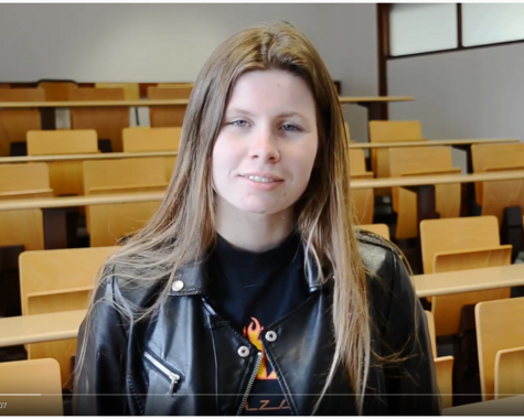 Vidéo : Marine, BAC Pro SPVL Services de Proximité et Vie Locale au Lycée Marie Balavenne à Saint-Brieuc