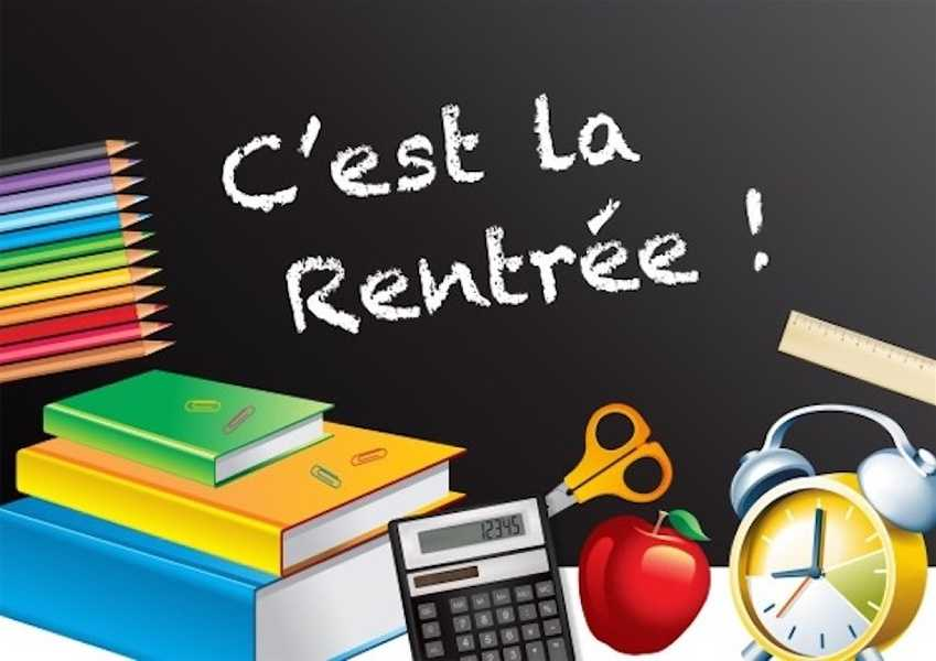 Aux Parents des élèves du lycée Marie Balavenne image1